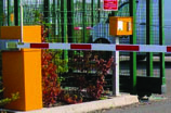 Manual Barrier Gates